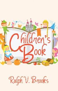 Cover Children's Book