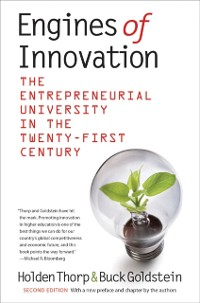 Cover Engines of Innovation