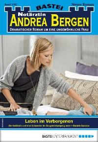 Cover Notärztin Andrea Bergen 1392 - Arztroman