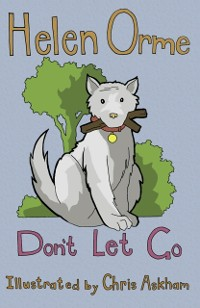 Cover Don't Let Go (ebook)