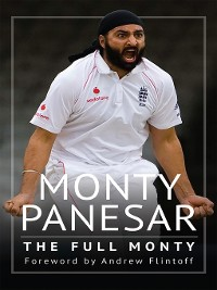 Cover Monty Panesar