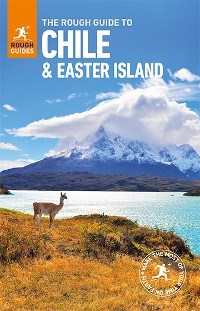 Cover The Rough Guide to Chile & Easter Islands