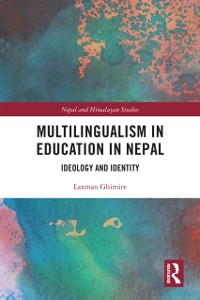 Cover Multilingualism in Education in Nepal