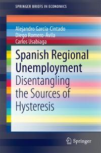 Cover Spanish Regional Unemployment