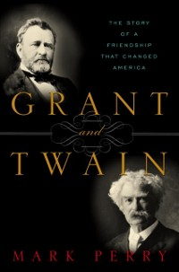 Cover Grant and Twain