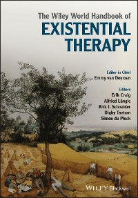 Cover The Wiley World Handbook of Existential Therapy