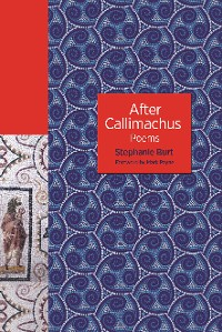 Cover After Callimachus