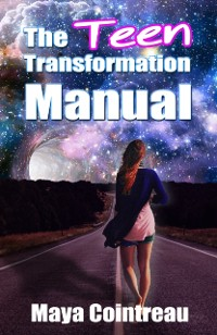 Cover Teen Transformation Manual