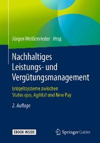 Cover Nachhaltiges Leistungs- und Vergütungsmanagement