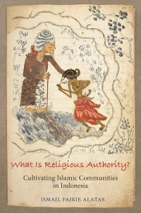 Cover What Is Religious Authority?