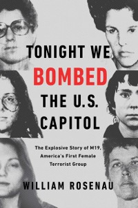 Cover Tonight We Bombed the U.S. Capitol