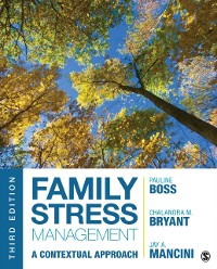 Cover Family Stress Management