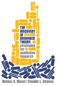Cover The Discovery of Grounded Theory