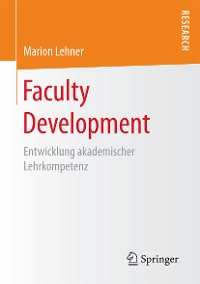 Cover Faculty Development