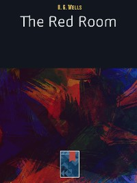 Cover The Red Room