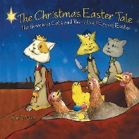 Cover The Christmas Easter Tale