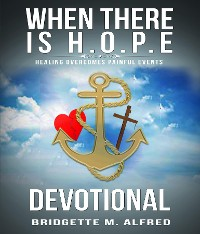 Cover When There is H.O.P.E Devotional