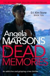 Cover Dead Memories