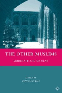 Cover The Other Muslims