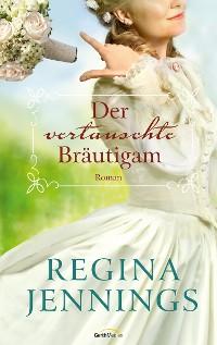 Cover Der vertauschte Bräutigam