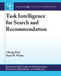 Cover Task Intelligence for Search and Recommendation