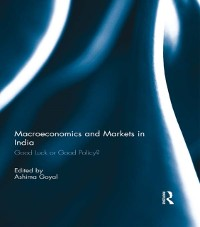 Cover Macroeconomics and Markets in India