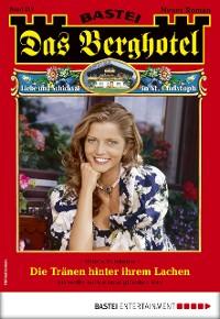 Cover Das Berghotel 212 - Heimatroman