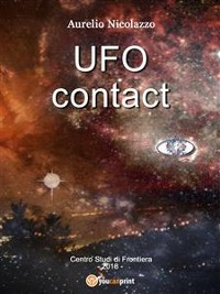 Cover UFO Contact