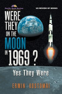 Cover Were They on the Moon in 1969 ?