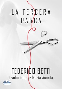 Cover La Tercera Parca