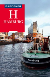 Cover Baedeker Reiseführer Hamburg