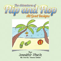 Cover The Adventures of Flip and Flop