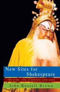 Cover New Sites For Shakespeare