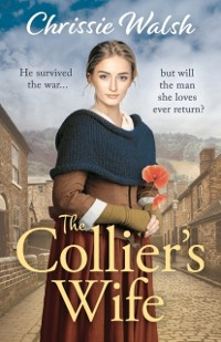 Cover Collier's Wife
