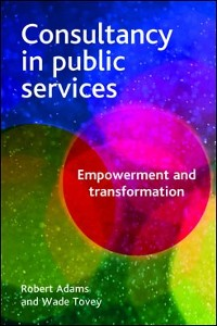 Cover Consultancy in Public Services