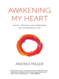 Cover Awakening My Heart