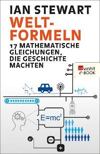 Cover Welt-Formeln