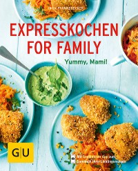 Cover Expresskochen for Family