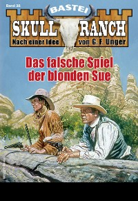 Cover Skull-Ranch 38 - Western