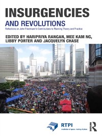 Cover Insurgencies and Revolutions