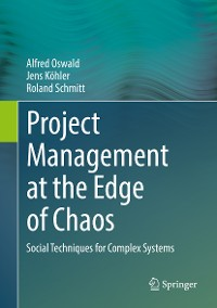 Cover Project Management at the Edge of Chaos