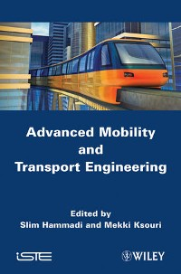Cover Advanced Mobility and Transport Engineering