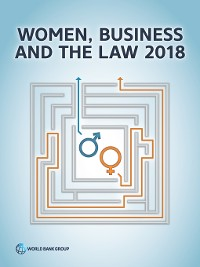 Cover Women, Business and the Law 2018