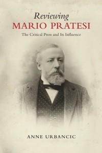Cover Reviewing Mario Pratesi