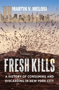 Cover Fresh Kills