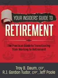 Cover Your Insiders' Guide to Retirement