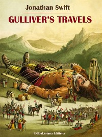 Cover Gulliver´s Travels
