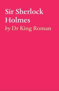 Cover Sir Sherlock Holmes