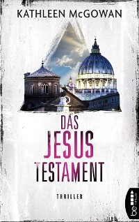 Cover Das Jesus-Testament