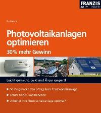 Cover Photovoltaik-Anlagen optimieren